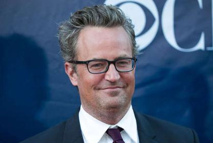 Matthew Perry Reportedly Paid His Pregnant Ex-Girlfriend To Get Him Drugs
