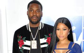 Meek Mill Mentions Nicki Minaj And Her Baby During Clubhouse Chat And Fans Slam Him For Being 'Obsessed' With Her!