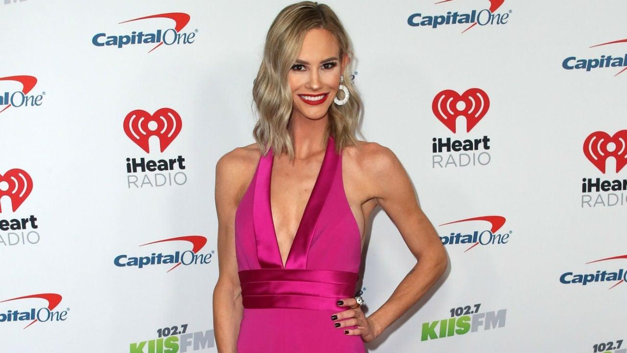 Meghan King Edmonds Gets Real About Being Overwhelmed As A Mom Of 3!
