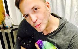 Michael Alig Dead! Party Monster Killer Dies On Christmas Day