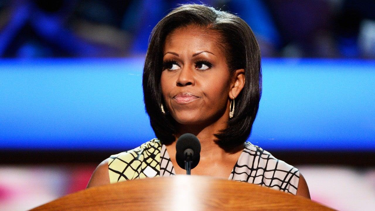 Michelle Obama Looks Back On 2020, The BLM Movement And More In New Post!