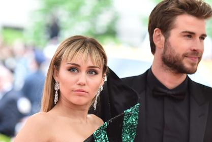 Miley Cyrus Confesses She Still Loves Ex-Husband Liam Hemsworth - Here's The REAL Reason They Ended Their Relationship!