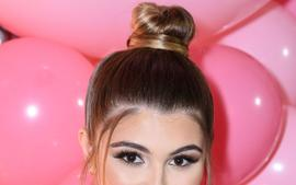 Olivia Jade Suggests She's Coming Back To YouTube Soon Following Her Mother Lori Loughlin's Release From Prison!