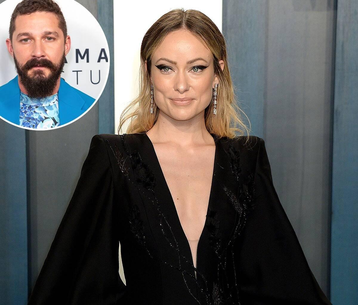 Olivia Wilde Reportedly Fired Shia LaBeouf From Her Upcoming Film 'Don't Worry Darling' - Here's Why!