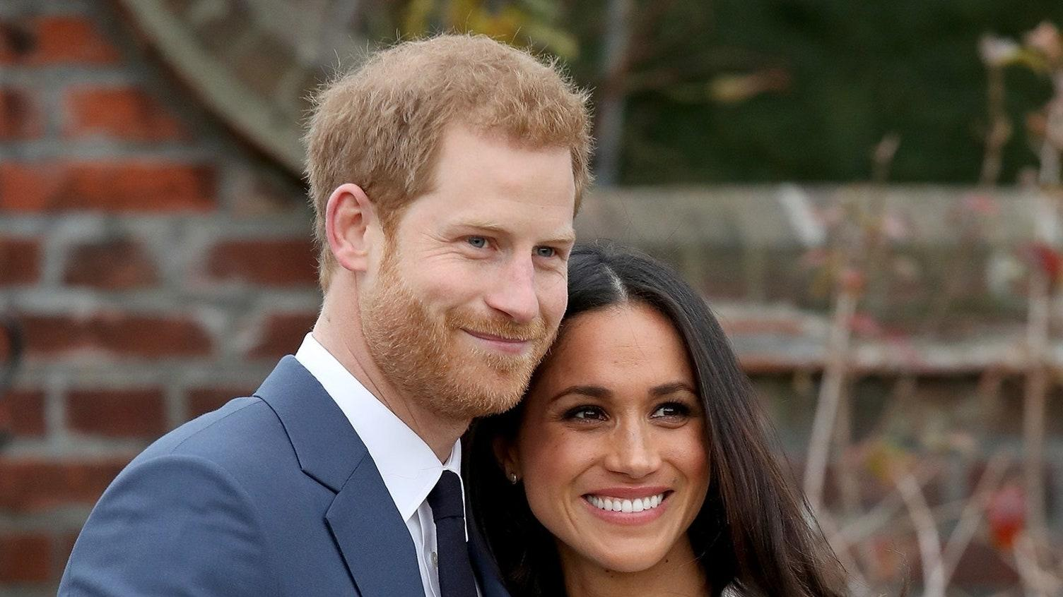 Prince Harry And Meghan Markle Announce Spotify Podcasting Deal - Details!