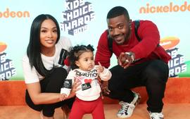Princess Love's Christmas Photo Shoot With The Kids Has Fans In Awe