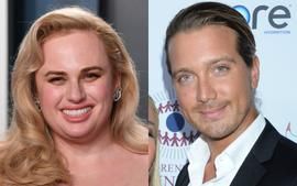 Rebel Wilson And Jacob Busch - Inside Their Perfect Romance!