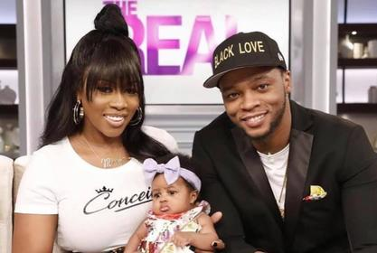 Remy Ma's Daughter, Reminisce Mackenzie, Is Another Level Of Cute In This Video - Rihanna Can't Get Enough Of Her!