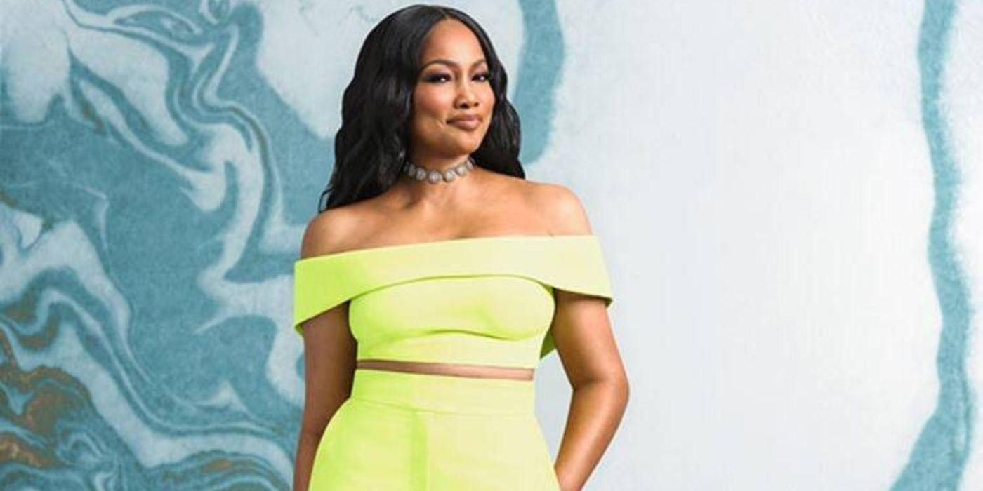 Loni Love Says She's Helping Garcelle Beauvais Find A Hunky Man - Here's How!