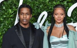 A$AP Rocky And Rihanna Spending Christmas Together Was Reportedly An 'Obvious Step' In Their Relationship!