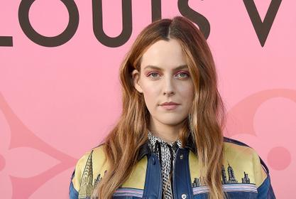 Riley Keough Opens Up About 'Painful' First Christmas Without Her Brother Benjamin!