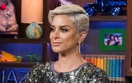 RHOP: Robyn Dixon Shares Hate Message She Received From A Follower Who Wished Death On Her