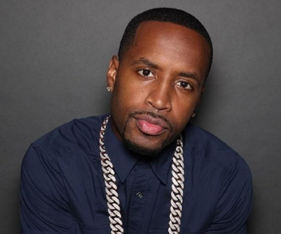 Safaree's Latest Controversial Post Triggers Backlash From Some Fans