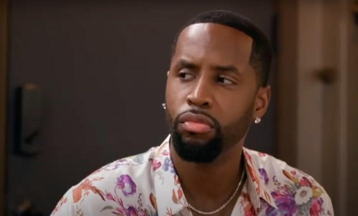 Safaree Reveals His New Passion In This Video, Worrying Some Of His Diehard Fans