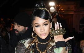 Saweetie Says She's Disappointed With Her Label - Here's What Happened