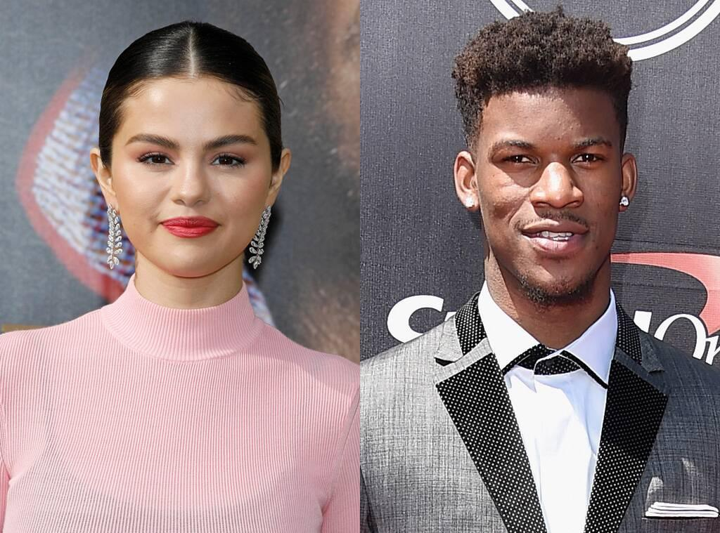 Selena Gomez And Jimmy Butler - Are They Really Dating?