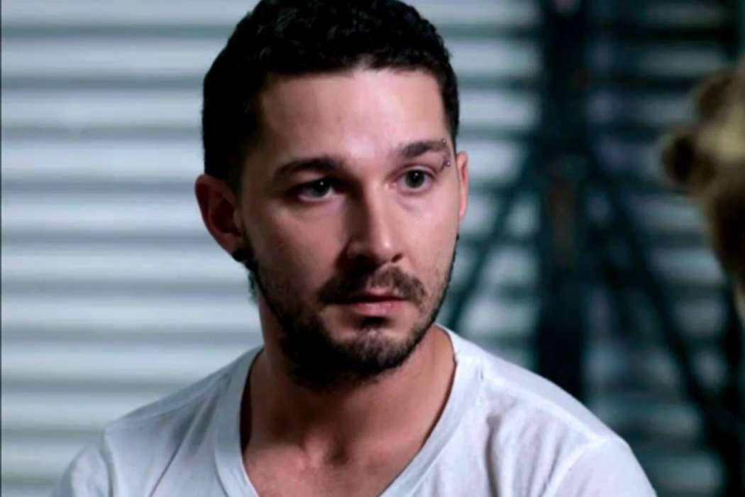 Shia LaBeouf's Name Dropped From Netflix's List Of Award-Worthy Performances Following FKA Twigs' Lawsuit
