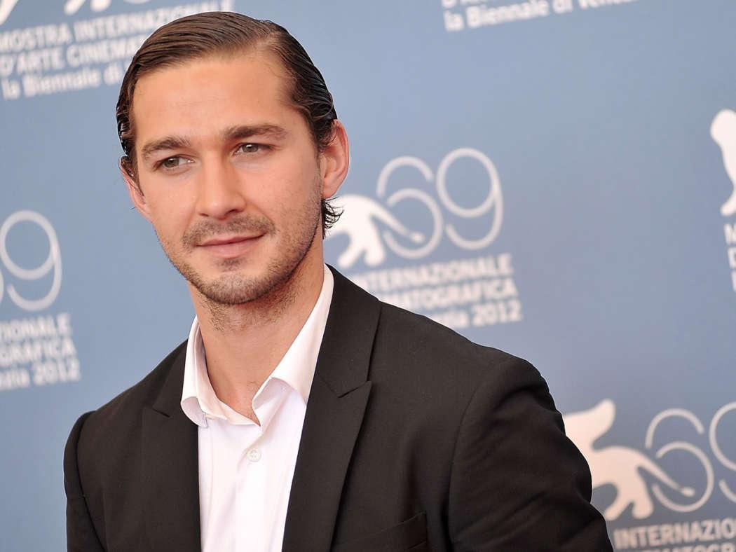 Shia LaBeouf Was In Talks To Join Marvel Movie Before FKA Twigs Lawsuit