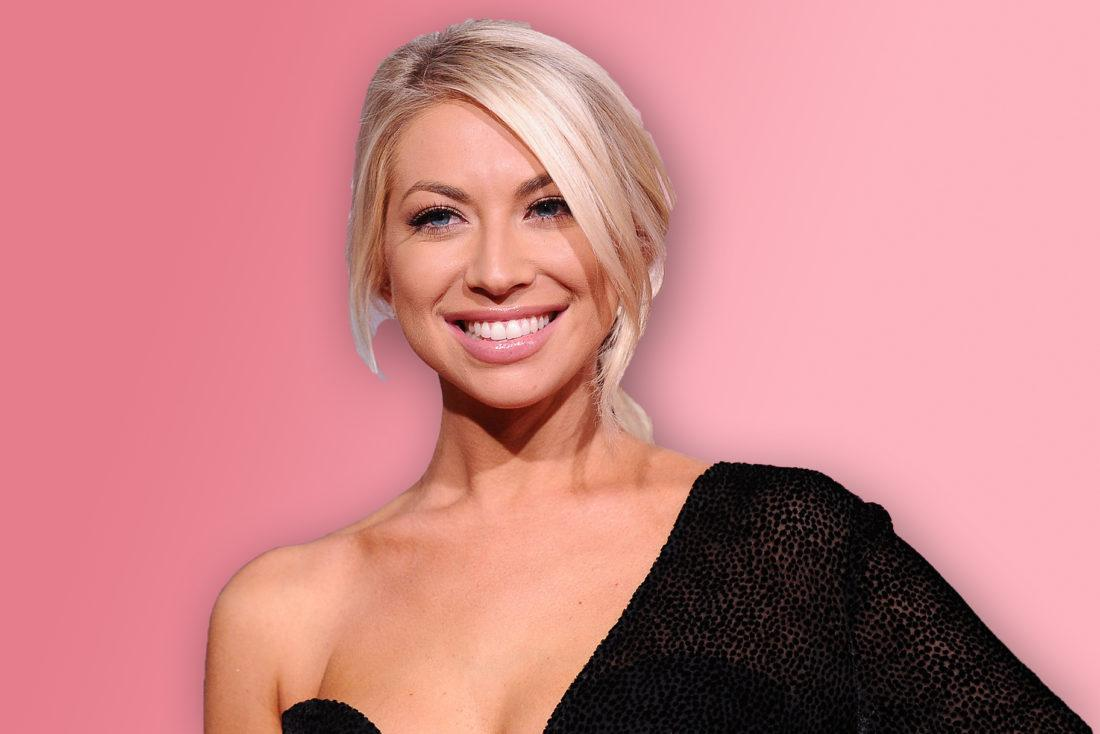 Stassi Schroeder Tearfully Explains Her Pregnancy Complications - Says She Has The Right To Feel Sad