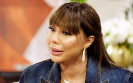 Tamar Braxton Pinpoints Where Her Breakdown Started -- It Was After Being Fired From The Real