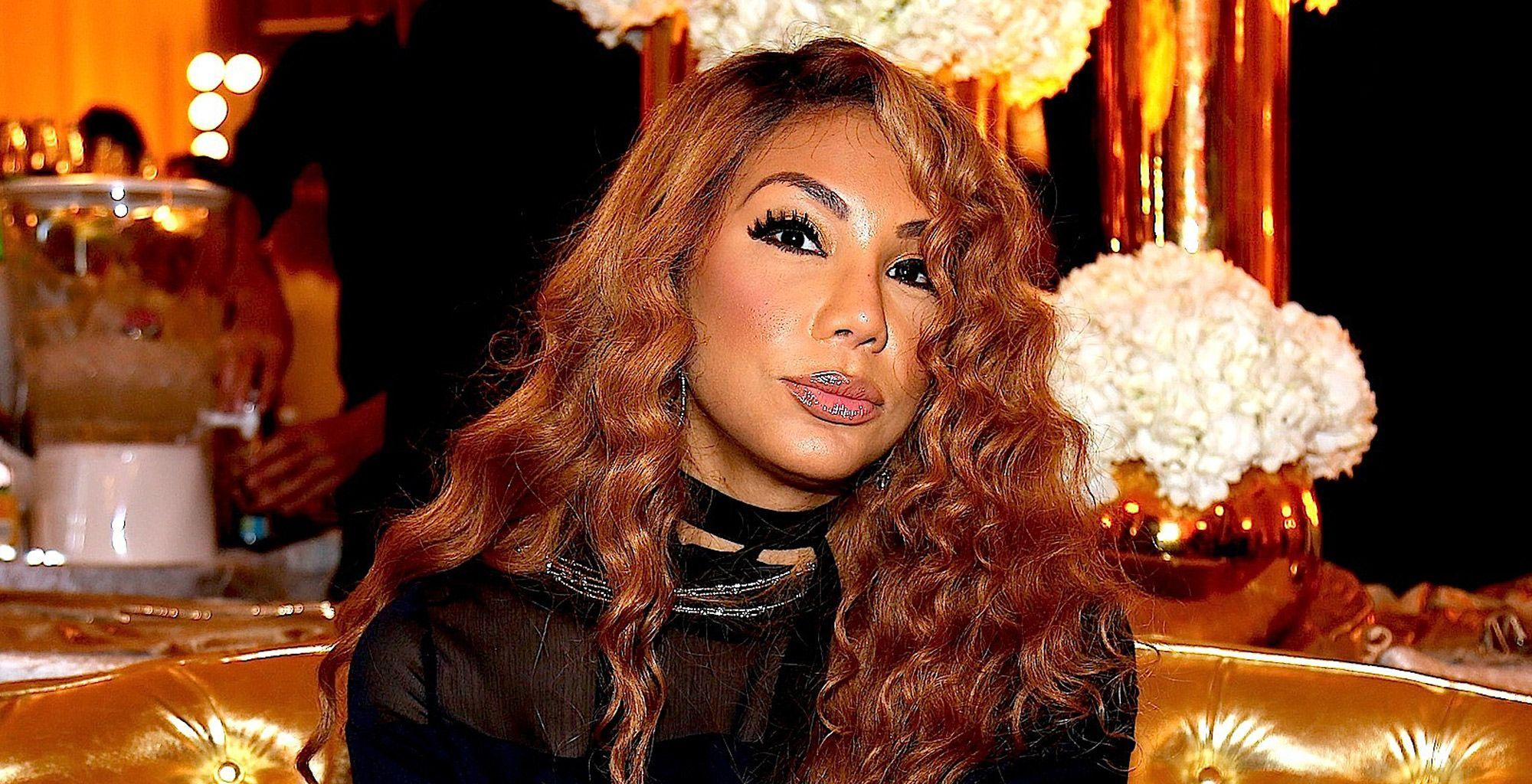 Tamar Braxton Shares A Last Minute Gift Guide For Fans - See Her Video