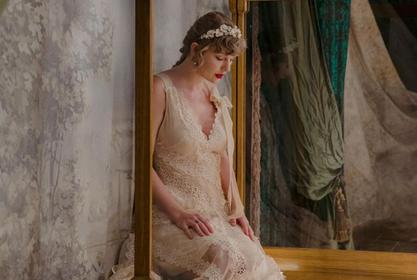 Are Taylor Swift And Joe Alwyn Planning A Small, Intimate Wedding?