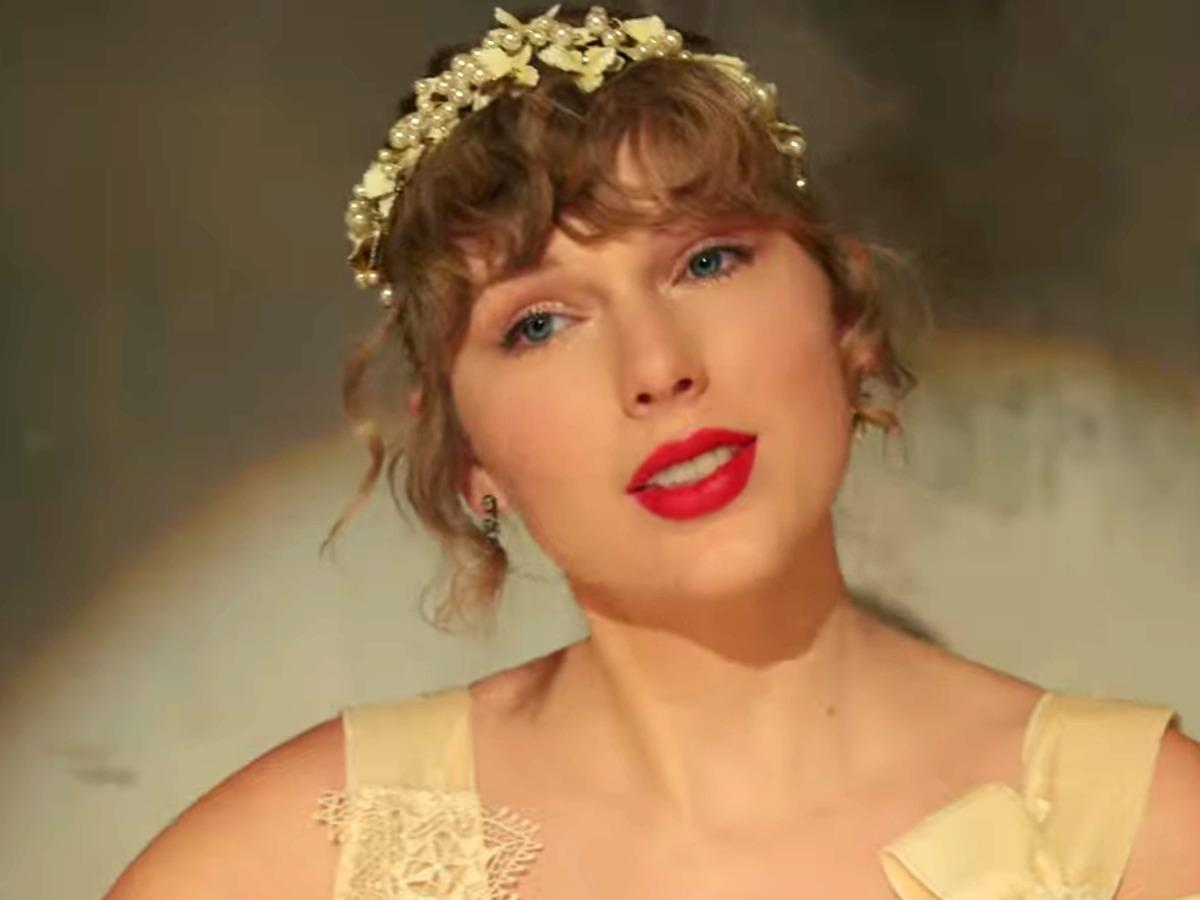 Taylor Swift Looks Like A Princess In New Video For 'Willow' — Wears Zimmermann Gown