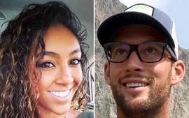 Tayshia Adams Slams Him Being Mentioned On The Bachelorette -- Reveals Why He Divorced Her
