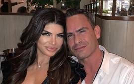 Teresa Giudice's Brother Joe Is Reportedly 'Relieved' She's Dating Again - Details!