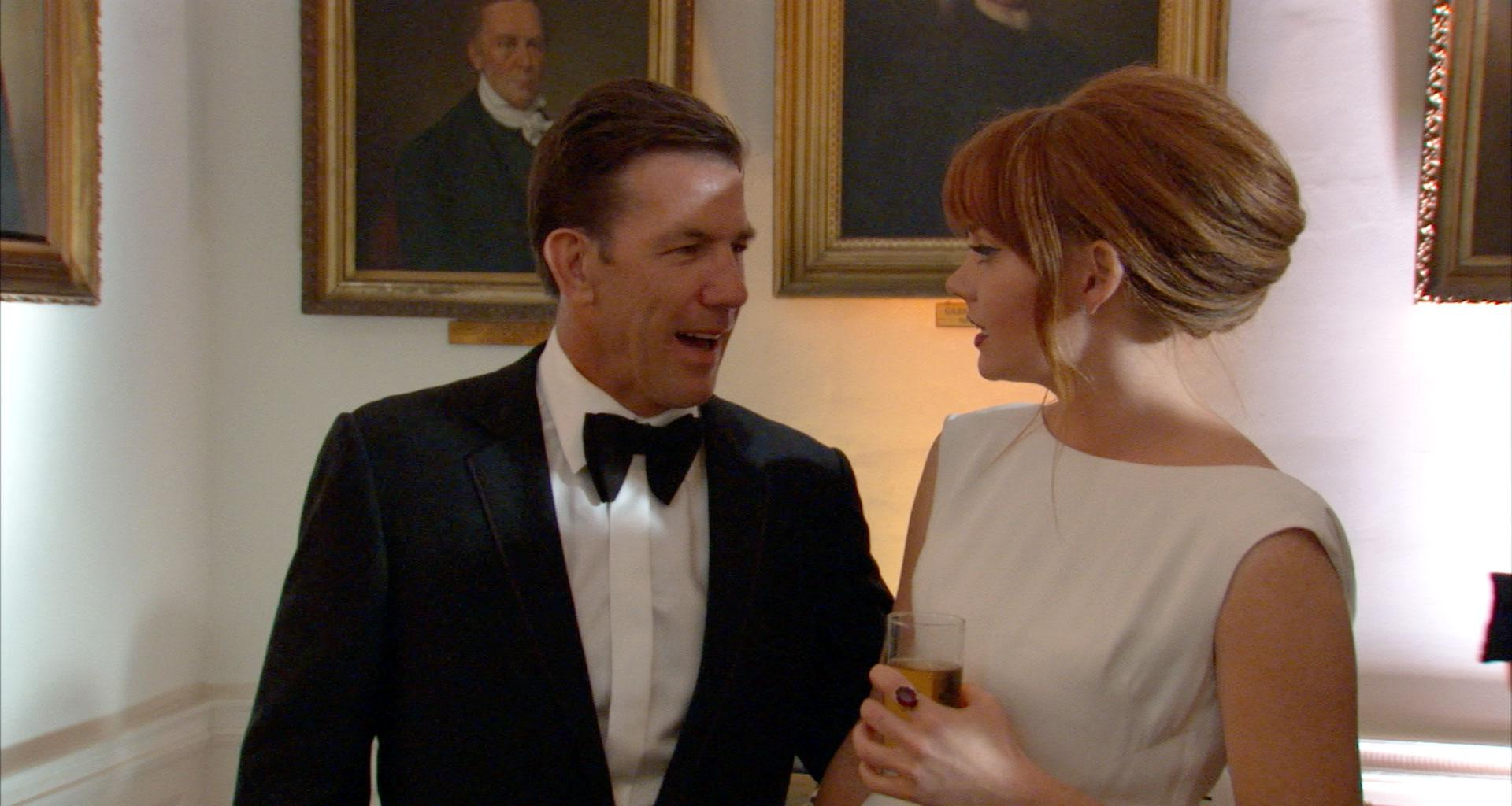 Thomas Ravenel Reveals Son's Fetal Alcohol Syndrome Diagnosis -- Kathryn Dennis Allegedly Not Doing Her Part To Help Him Progress