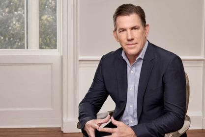 Thomas Ravenel And Fiancée Heather Mascoe Are Engaged 5 Months After Having Their First Child