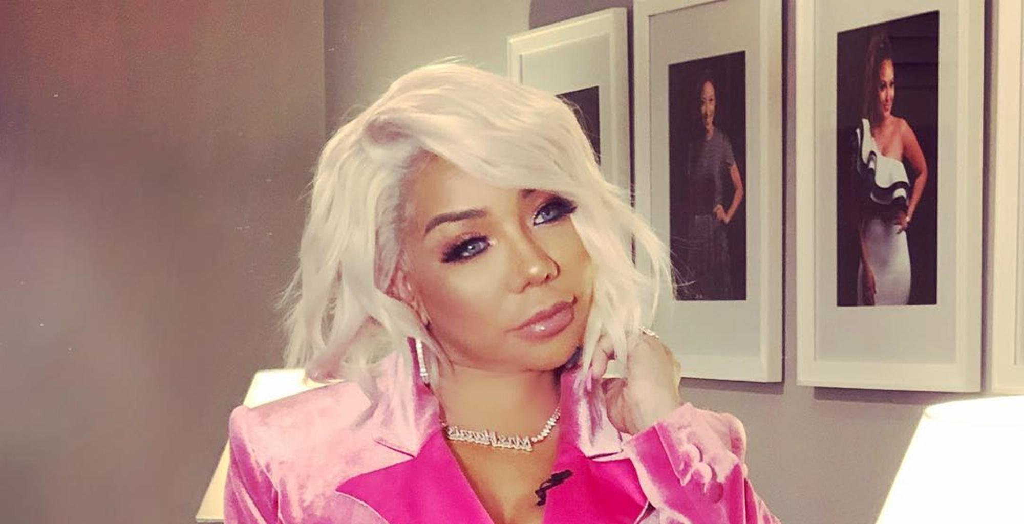 Tiny Harris And Xscape Touch Souls They Never Met Through Their Music
