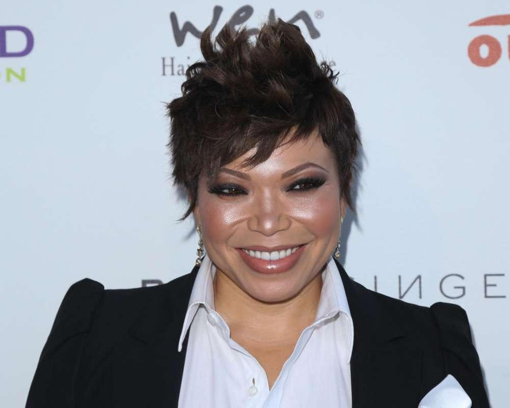 Tisha Campbell And Duane Martin Finalize Their Divorce
