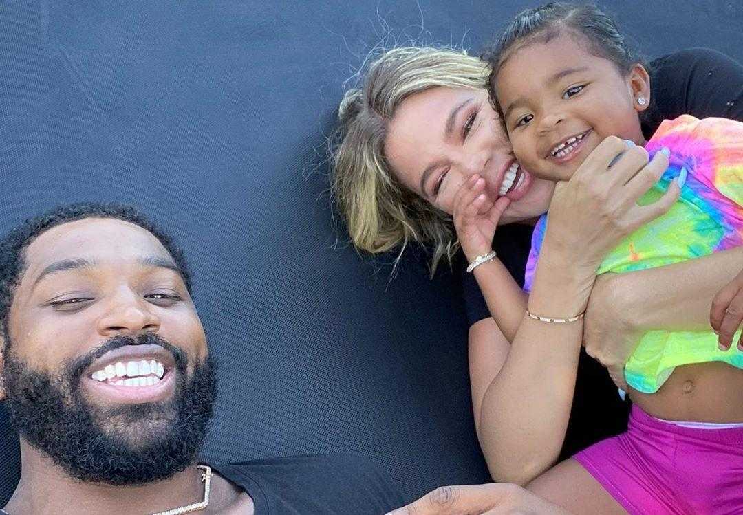 KUWTK: Here's Why It Was An Easy Decision For Khloe Kardashian To Spend Christmas With Tristan Thompson In Boston!