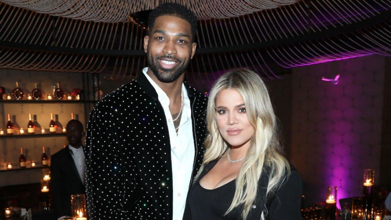 KUWTK: Khloe Kardashian Reportedly Having A Hard Time Dealing With Tristan Thompson's Boston Move!