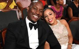 Tyrese Gibson And His Wife Samantha Announce They're Getting A Divorce!