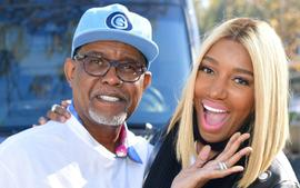 NeNe Leakes Makes Fans Happy With This Video Featuring Gregg Leakes