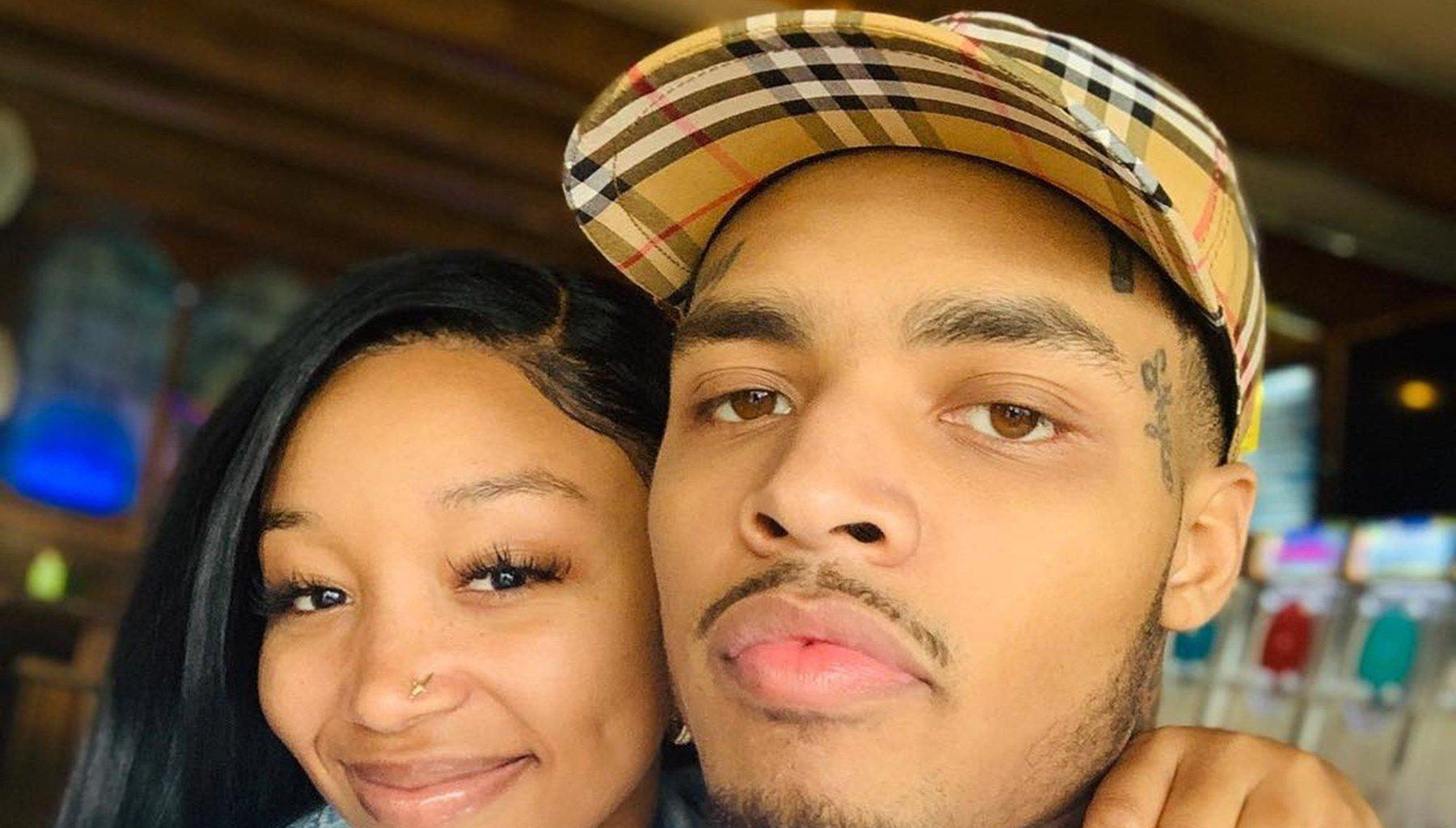 Tiny Harris' Daughter, Zonnique Pullins And Her BF, Bandhunta Izzy Welcome Their Baby Girl! See The Emotional Videos