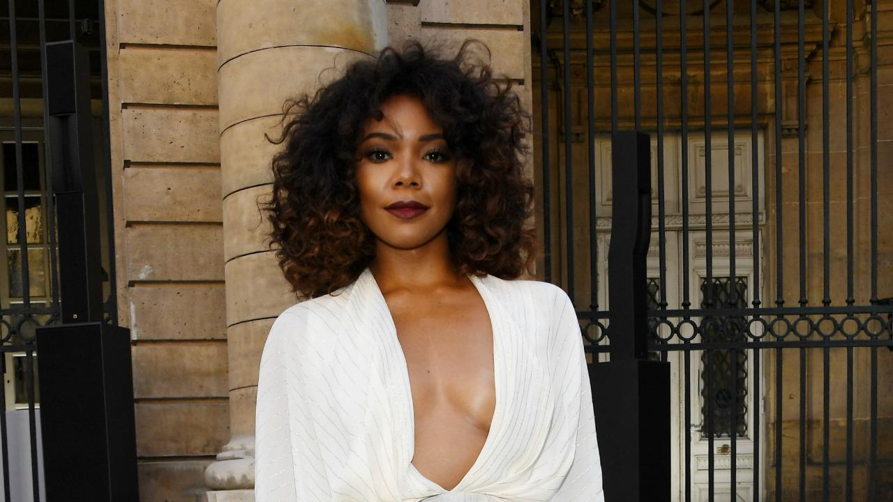 Gabrielle Union Shares A Funny Video Featuring Her Daughter, Kaavia James
