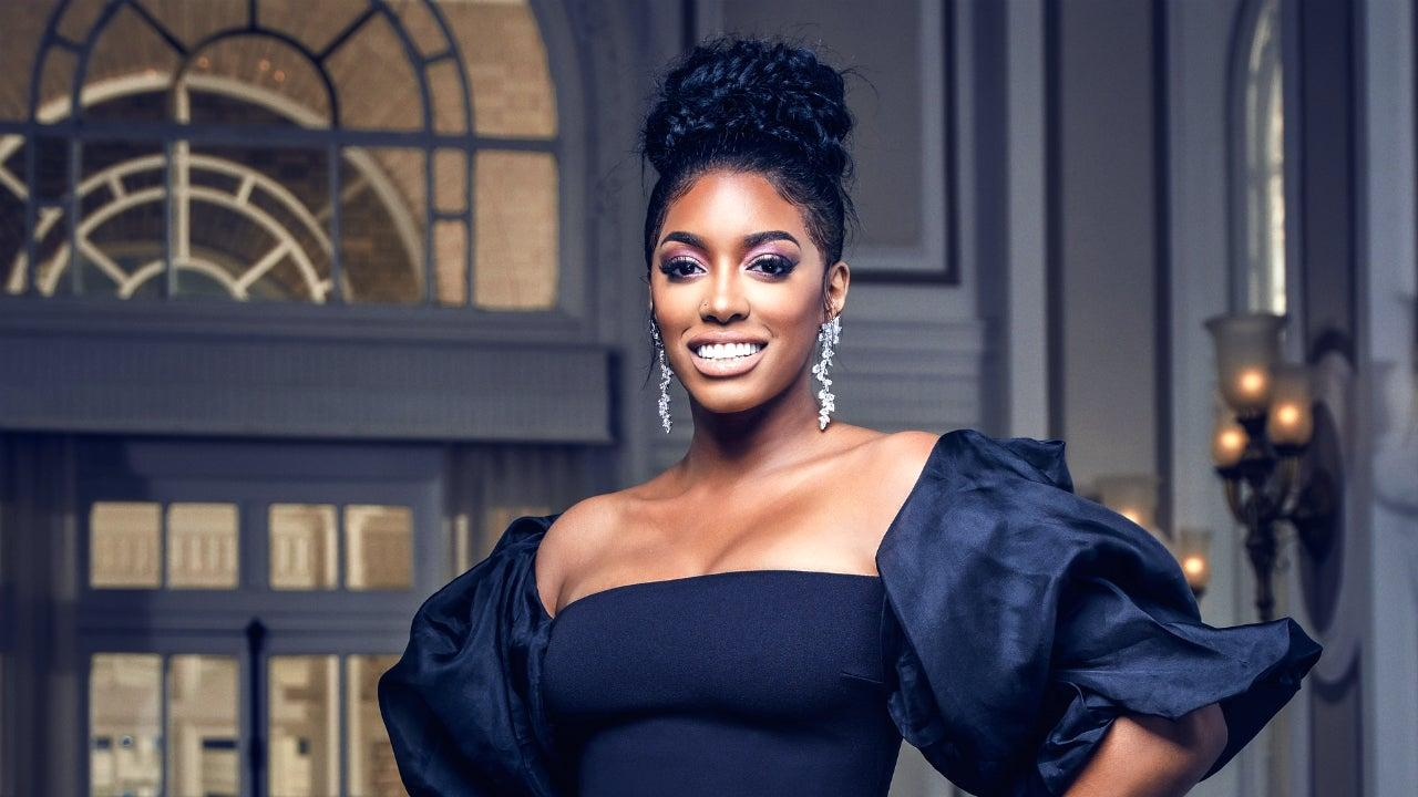 Porsha Williams Addresses Quarantine Weight - See The Funny Video She Shared