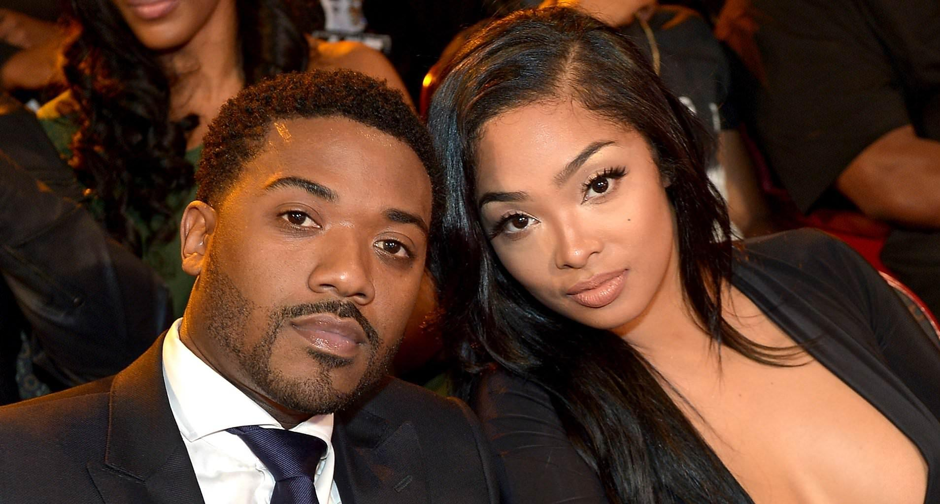 Princess Love Addresses The Pool Episode Featuring Ray J - See The Clip