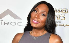 Towanda Braxton Shares A Clip From The Most Hilarious Birthday - See The Video Here