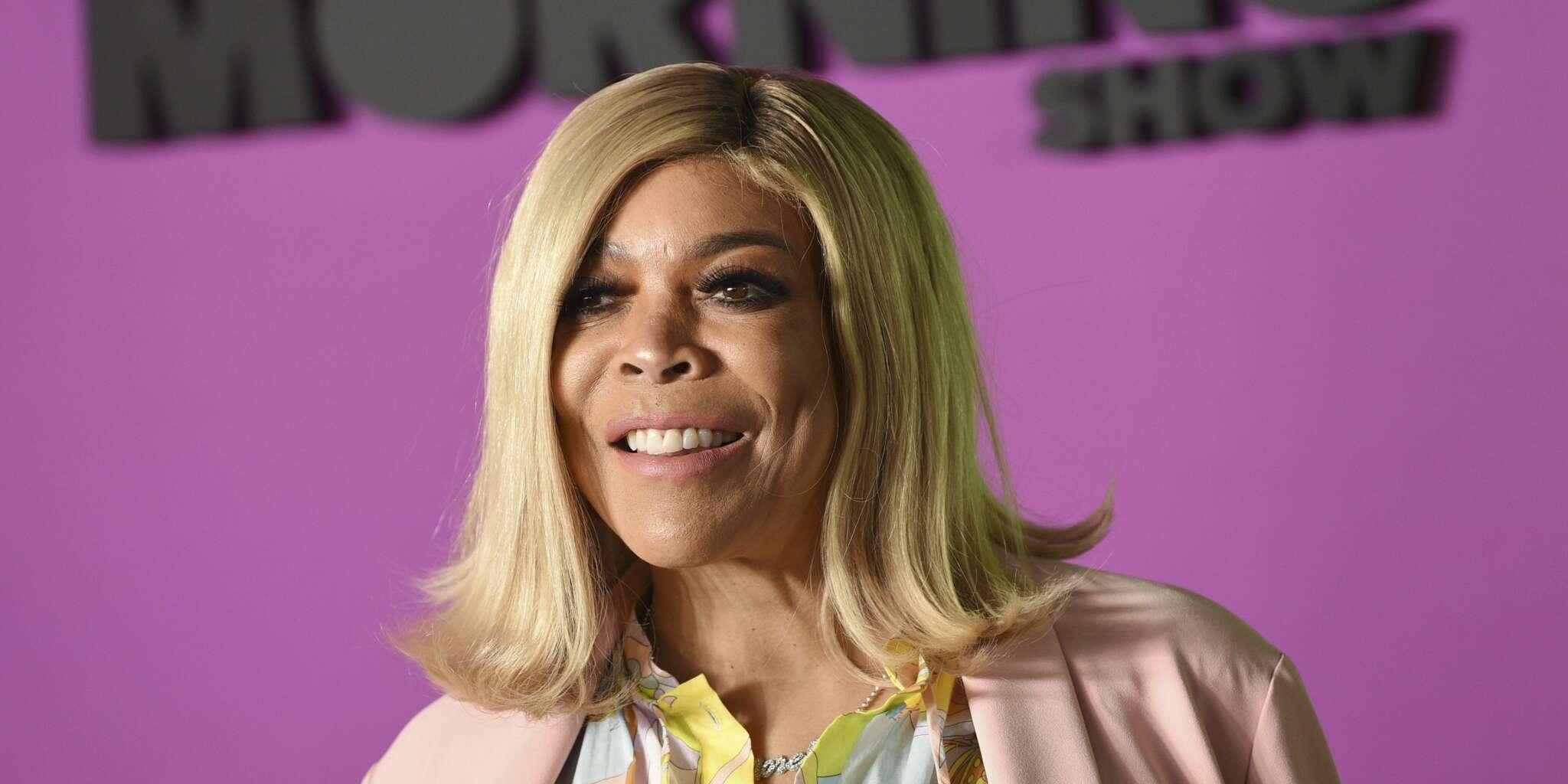 Wendy Williams Had A Shout Out For Her Ex-Husband-s Mistress And Her Daughter - See The Clip