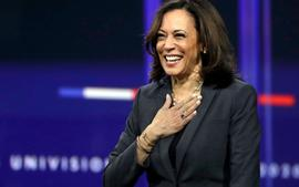 Vice President Kamala Harris Impressed Fans With Her Speech