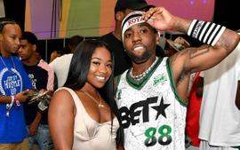 Wendy Williams Hopes That Reginae Carter Dumps YFN Lucci Following His Arrest - Check Out The Clips