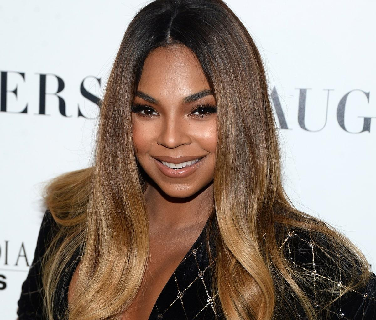 Ashanti Announces She Is Covid Free -- Fans Ecstatic As They Await Rescheduled Versus