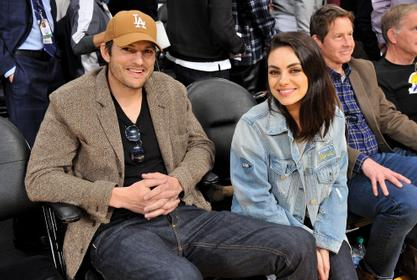 Details Emerge About The Alleged Short Leash Mila Kunis Keeps Ashton Kutcher On In Order To Maintain Trust
