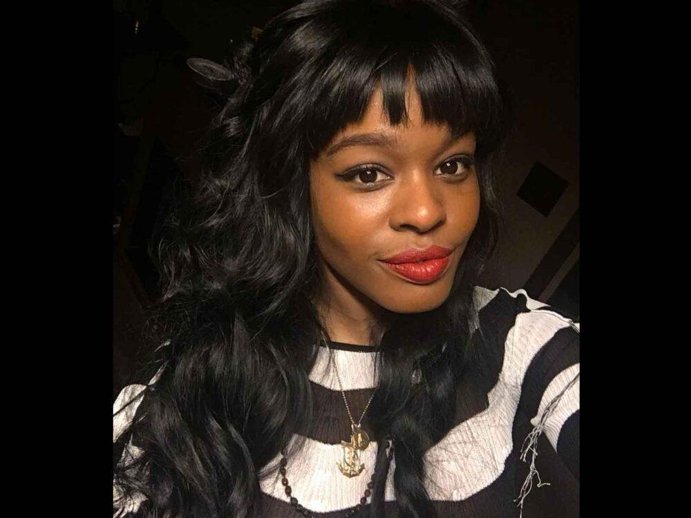 Azealia Banks Reportedly Cooks A Dead Cat After Digging It Up
