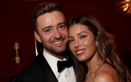 Justin Timberlake Finally Shares The Moniker Of His And Jessica Biel's Second Child!