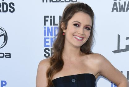 Billie Lourd Opens Up About Her Secret Pregnancy And Raves About Motherhood!